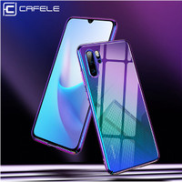 CAFELE Huawei P30 / P30 PRO - Luxury Gradient Aurora Hard Case