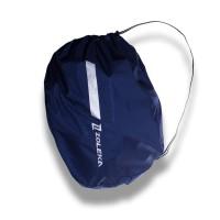 ZOLEKA String Bag Helmet - Tas Helm All Size - Navy