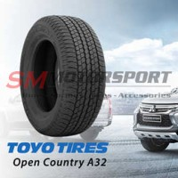 Ban Mobil Toyo Open Country A32 265-60-18