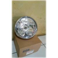 Reflektor Lampu Depan Headlamp Yamaha Scorpio Z Kualitas Original