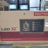 TV LED Polytron PLD32D7511 - 32 inch