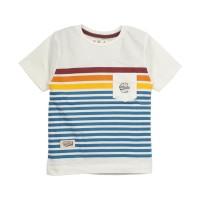 ORKIDS Baju Kaos Anak Dim Dam / Bw