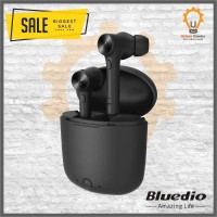 Bluedio Hi TWS True wireless headset Bluetooth with charging box