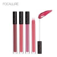FOCALLURE Waterproof Matte Nude Liquid Lipstick FA57