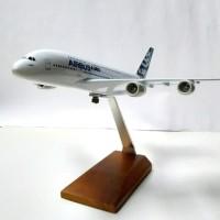 Pesawat Diecast Miniatur Airbus A 380