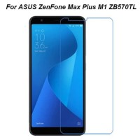 Asus Zanfone MaxPLUS M1(ZB570TL) Tempered Glass CLEAR/ Anti Gores Kaca