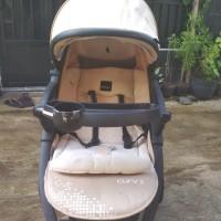 stroller babyelle curv 2