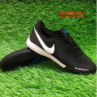 Sepatu Futsal Nike Phantom Vision Black BNIB