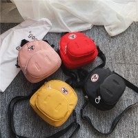 Piggy sling bag tas kanvas piggy lucu tas anak2