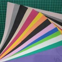 Art Foam / Foam Art Spon Eva 2 mm (25 x 30 cm)