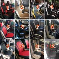 Sarung jok mobil New Ertiga 2014 2015 2016 2017 2018 2019