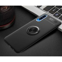Case Samsung A70 Magnetic With I-Ring Softcase Original Auto Focus