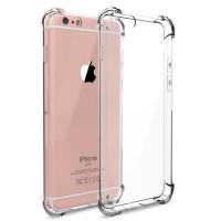 Fuze Anti Crack Case Zenfone 5Z ZS620KL - Clear