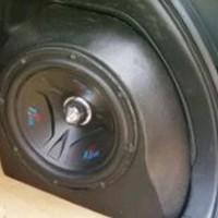 Box Sudut Honda HRV - Audio Custom Honda HRV - 10-12 In Best deals
