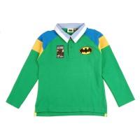KIDS ICON - Polo Shirt Anak Laki-laki Batman - BM200900190