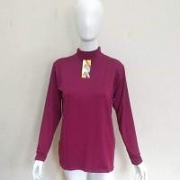 Manset Baju Spandek Jumbo / Big Size / Atasan / Dalaman Baju Jumbo