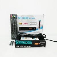RECEIVER PARABOLA SKYBOX A-1 NEW 8MB DVB-S2 AVS PLUS H264 HD