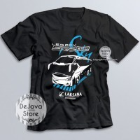 Kaos Bismania Laksana SR2 HD Prime Legacy Baju Distro Bus Premium