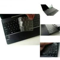 DIJUAL Premium TPU Keyboard Protector ASUS Transformer Book T100TAM T
