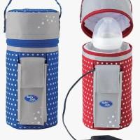 Car Bottle Warmer / Mobile Warmer / Penghangat Susu Portable LB217