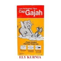 Lem Tikus Cap Gajah Papan / Jebakan tikus Papan