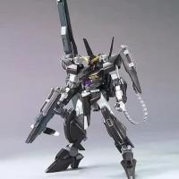 Gundam Hongli hg 1/144 throne eins bukan Bandai