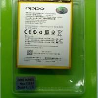 Baterai-Batere-Original OPPO F1S / A59 /A53/ BLP601