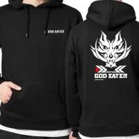 T-shirt/Jaket/Hoodie/Zipper/Sweater/GOD EATER