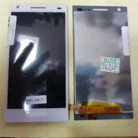 LCD 1SET FOR OPPO U705 OPPO FIND WAY ORIGINAL WHITE