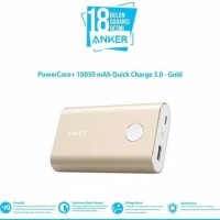 angker powercore 10050 mah quick charge