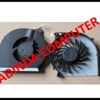 Item Bagus Fan Laptop Hp Compaq Cq43 Cq431 Cq57 G43 / Hp 430 431 435