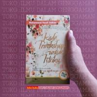 Buku Kado Pernikahan Untuk Istriku - Mitra Pustaka