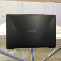 Laptop Pelajar ASUS F570ZD RYZEN NVIDIA