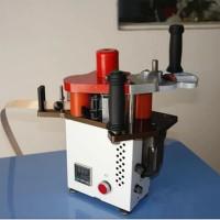 Woodworking Portable edge bander banding machine 220V