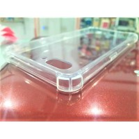 Casing Clear Protective Case Fuze Anti Crack Oppo A3S