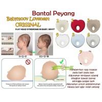 BABYMOOV LOVENEST PILLOW / BANTAL PEANG BABY
