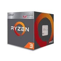 AMD AM4 Ryzen 3 2200G (Radeon Vega 8) 3.5Ghz