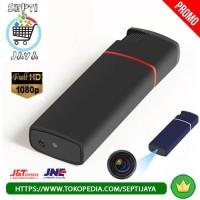 Korek Api Spy Cam Hidden Camera Kamera Pengintai Kecil Tersembunyi