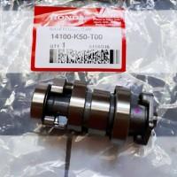 Camshaft Noken As Penggerak Klep Beat ESP Pop Street Ori 14100K50T00