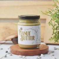 Natural Peanut Butter 250 Gr