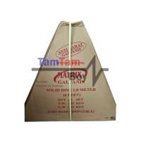 Dish Antena Parabola Solid 6ft 6 feet Matrix Lubang Galvanis C KU Band