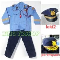 Baju Profesi Anak TNI AU