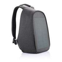 Bobby Tech Anti-Theft Backpack by XD Design, Anti Theft backpack-Black
