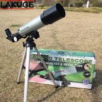 Teropong Bintang Nikula Space Astronomical Telescope Optical Glass