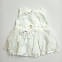 Luana Party Dress / Dress Party Kondangan Bayi Murah / Dress Bayi