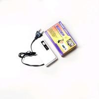 Power supply atau booster bawah elektronik top