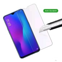 VIVO V11 PRO TEMPERED GLASS CLEAR SCREEN GUARD PROTECTOR ANTI GORES 9H