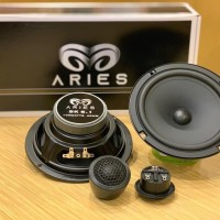 Aries 2-way by Audible Physics