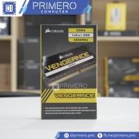 Corsair Vengeance 8GB SODIMM DDR4 2666MHz 1x8GB Memory RAM Laptop