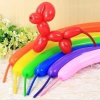 Balon latex pentil / Twist panjang